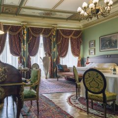 Gallery Park Hotel & SPA, a Châteaux & Hôtels Collection 5* Президентский люкс с различными типами кроватей фото 2