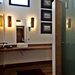 Апартаменты São Rafael Villas, Apartments & GuestHouse Стандартный номер с различными типами кроватей фото 17