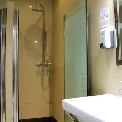 Villa Saint Exupéry Beach - Hostel Кровать в общем номере с двухъярусной кроватью фото 6