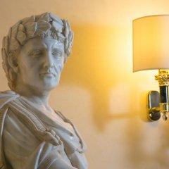 Отель Colonna Hotel Италия, Фраскати - отзывы, цены и фото номеров - забронировать отель Colonna Hotel онлайн интерьер отеля фото 3