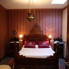 Hotel Afán De Rivera 2* Стандартный номер фото 12