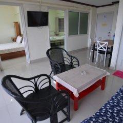 Отель Cozy Loft 2* Номер Делюкс с различными типами кроватей фото 11