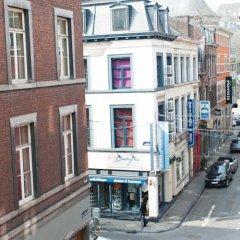 Отель Smartflats City - Saint-Adalbert Бельгия, Льеж - отзывы, цены и фото номеров - забронировать отель Smartflats City - Saint-Adalbert онлайн
