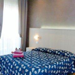 Hotel Mimosa Риччоне комната для гостей фото 4