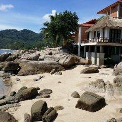 Отель Clear View Resort 3* Бунгало Делюкс с различными типами кроватей фото 2