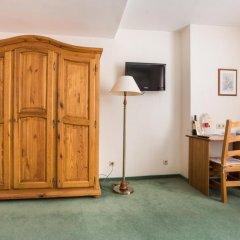 Артурс Village & SPA Hotel 4* Полулюкс с различными типами кроватей фото 19