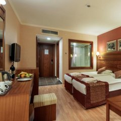 Alba Royal Hotel - Adults Only (+16) 5* Стандартный номер фото 4