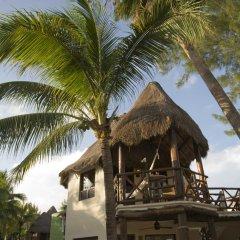 Отель Mahekal Beach Resort вид на фасад фото 3