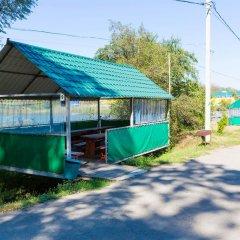 Отель Campsite Ozero Udachi Армавир