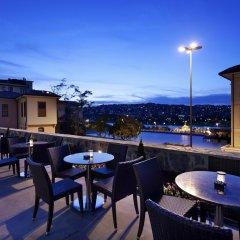 Отель Hilton Garden Inn Istanbul Golden Horn 4* Стандартный номер с различными типами кроватей фото 2