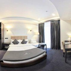 Отель Амбассадор комната для гостей