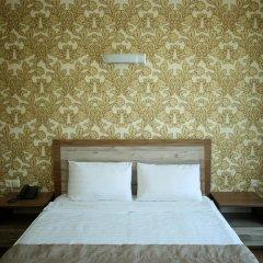 Отель Gureli 3* Стандартный номер фото 7