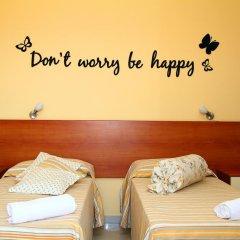 Отель Sweet Home B&B Стандартный номер фото 11