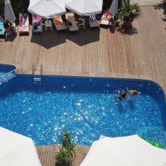 Cantilena Hotel бассейн фото 2