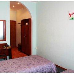 Гостиница Октябрьская Кровати в общем номере с двухъярусными кроватями фото 7