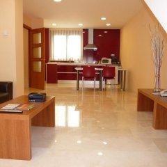 Hotel Verti 2* Апартаменты с различными типами кроватей фото 8