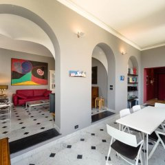 Отель Appartamento Barnabiti Генуя детские мероприятия фото 2