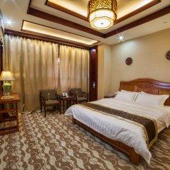 Hotel Shanghai City комната для гостей фото 5