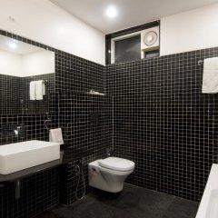 OYO 4155 Hotel The Sudesh 3* Стандартный номер с различными типами кроватей фото 4