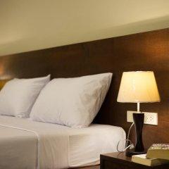 Green Leaf Hostel Номер Делюкс с разными типами кроватей фото 2