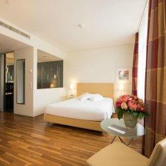 Hotel Glockenhof 5* Улучшенный номер