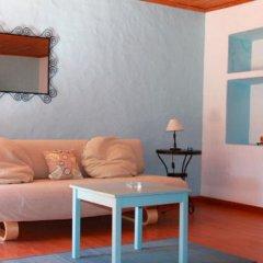 Отель Quinta da Azervada de Cima Коттедж с различными типами кроватей фото 15