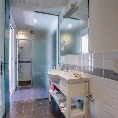 Rimini Suite Hotel 4* Люкс с различными типами кроватей фото 24