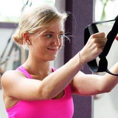 Отель PHUKET CLEANSE - Fitness & Health Retreat in Thailand фитнесс-зал
