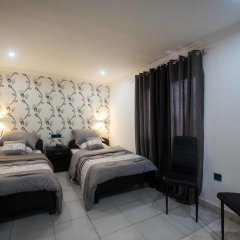 Отель Niagara Inn Стандартный номер с двуспальной кроватью фото 5
