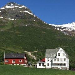 Отель Hellesylt Hostel and Motel Норвегия, Странда - отзывы, цены и фото номеров - забронировать отель Hellesylt Hostel and Motel онлайн фото 5