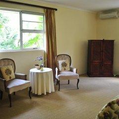Отель Kududu Guest House 4* Номер Делюкс с различными типами кроватей фото 3