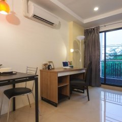 Отель Viva Residence Таиланд, Бангкок - отзывы, цены и фото номеров - забронировать отель Viva Residence онлайн удобства в номере фото 2