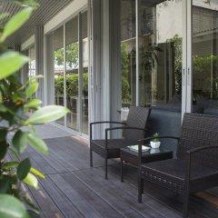 Отель Ratchadamnoen Residence Бангкок