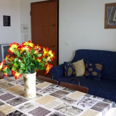 Отель Residence Monte Marina Кастельсардо комната для гостей фото 5