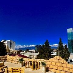 Отель City Hostel Waltzing Matilda Грузия, Тбилиси - отзывы, цены и фото номеров - забронировать отель City Hostel Waltzing Matilda онлайн фото 2