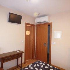 Отель Hostal La Perdiz удобства в номере фото 2