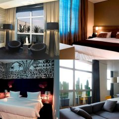 Sheraton Sao Paulo WTC Hotel комната для гостей фото 3