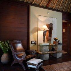 Отель Atta Kamaya Resort and Villas 4* Стандартный номер с различными типами кроватей фото 9