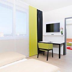 Отель Harry's Home Hotel München Германия, Мюнхен - 1 отзыв об отеле, цены и фото номеров - забронировать отель Harry's Home Hotel München онлайн удобства в номере