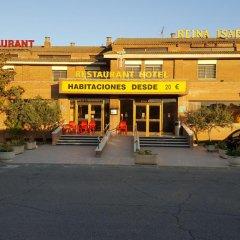 Hotel Reina Isabel Номер категории Эконом