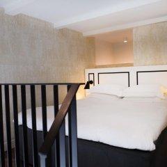 Отель Morgan & Mees 3* Стандартный номер с различными типами кроватей фото 4