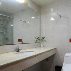 Pazhou Hotel ванная