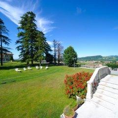 Hotel Villa La Bollina 4* Стандартный номер фото 4