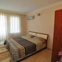 Отель Comfort Appartments Alanya комната для гостей фото 4