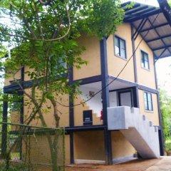 Ambalama Leisure Lounge Hotel Коттедж с различными типами кроватей фото 3