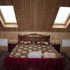 Гостиница Cottages Shemelinka фото 3