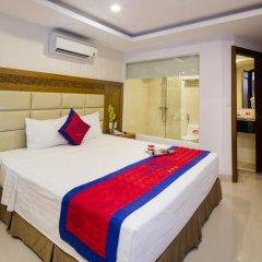 Sun City Hotel 3* Стандартный номер