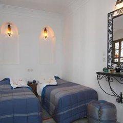 Riad Nerja Hotel 3* Стандартный номер с различными типами кроватей фото 10