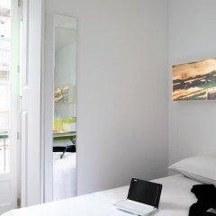 Hotel Gat Rossio 3* Стандартный номер с различными типами кроватей фото 7