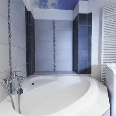 Отель Old Town Beauty ванная